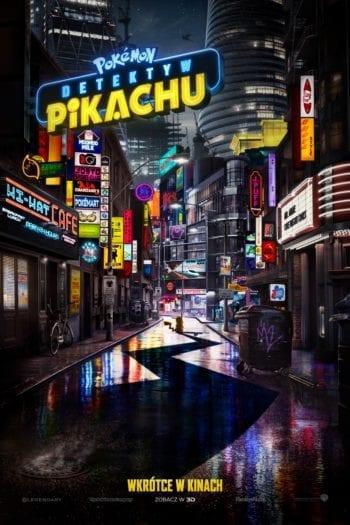 """""""Pokémon: Detektyw Pikachu"""" [RECENZJA]"""