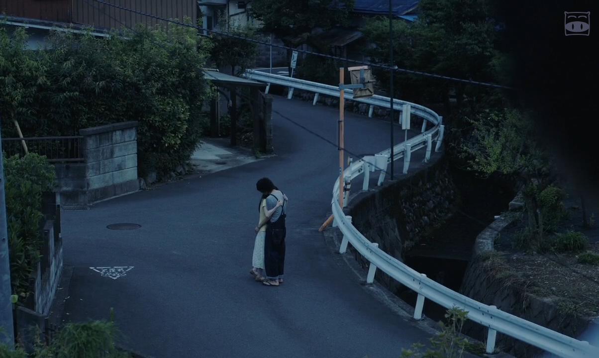 Asako. Dzień i noc