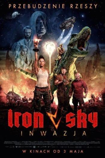 """""""Iron Sky. Inwazja"""", czyli wielki popkulturowy miks absurdów [RECENZJA]"""