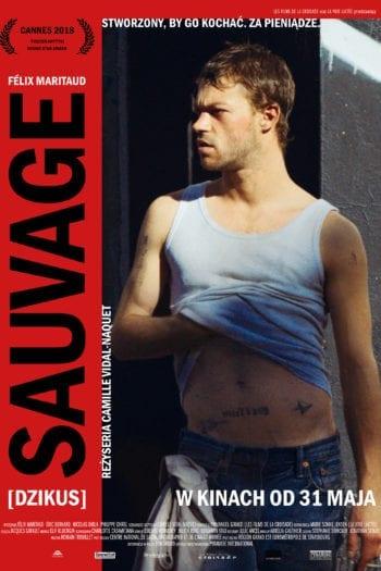 """""""Sauvage"""" – Życzenie śmierci [RECENZJA]"""