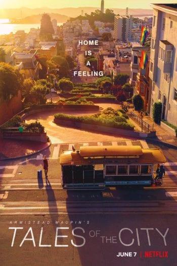 """""""Opowieści z San Francisco"""", czyli wskrzeszanie starych seriali czasami ma sens [RECENZJA]"""