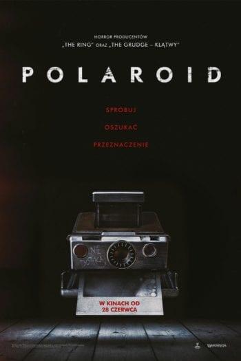 """""""Polaroid"""" – Klisza fotograficzna vs. klisza fabularna [RECENZJA]"""