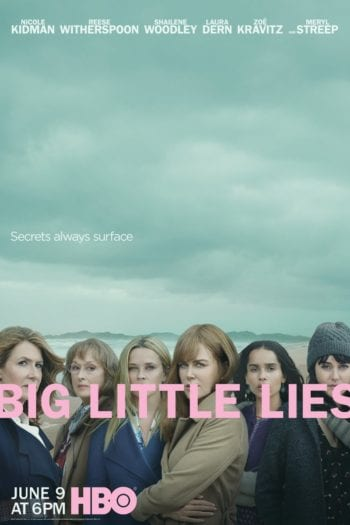 """""""Wielkie kłamstewka"""" – Sezon 2 [PIERWSZE WRAŻENIA]"""