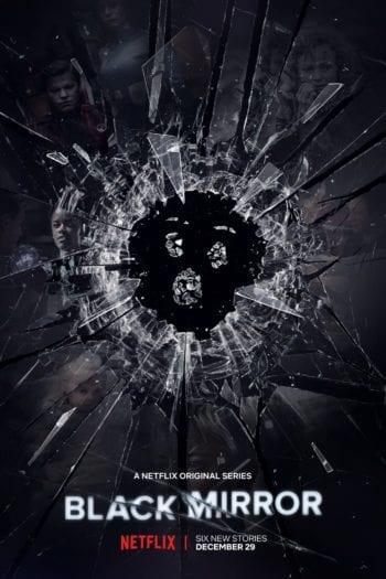 """""""Black Mirror"""" – Piąty sezon bez ryzyka, ale i bez nudy [RECENZJA]"""