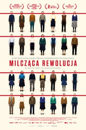 """""""Milcząca rewolucja"""" – Siła woli wobec totalitaryzmu [RECENZJA]"""