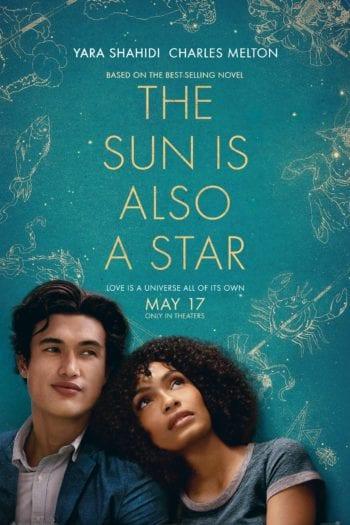 """""""Słońce też jest gwiazdą"""" – i niczego więcej sięnie dowiecie [RECENZJA]"""