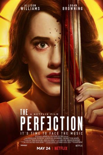 """Ostatni dialog filmowy – """"Perfekcja"""": Czy mamy do czynienia z udanym filmem?[DWUGŁOS]"""