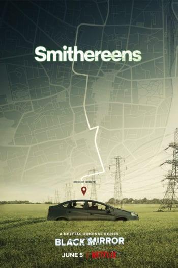 """Smithereens"" / [""Black Mirror"": S05E02], czyli Moriarty vs Twitter [RECENZJA]"