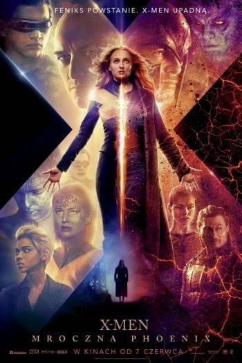 """""""X-Men: Mroczna Phoenix"""" – Zabrakło jedynie odwagi [RECENZJA]"""