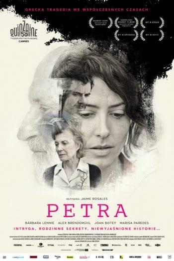 """""""Petra"""" – W labiryncie ludzkich spraw [RECENZJA]"""
