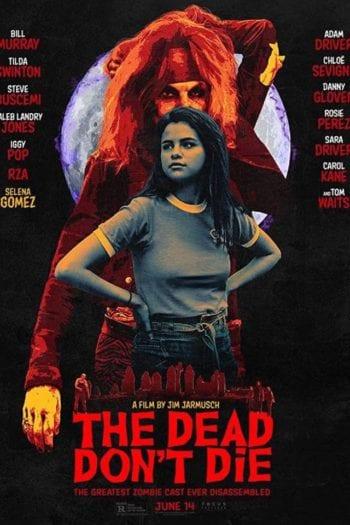 """""""Truposze nie umierają"""", czyli Selena Gomez chwaląca twoją imponującą wiedzę filmowa [RECENZJA]"""