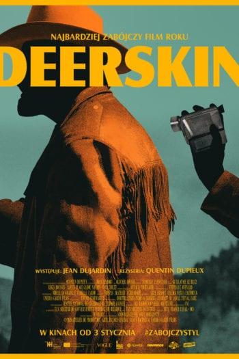 "Killer Style, czyli ""Deerskin"" [RECENZJA]"