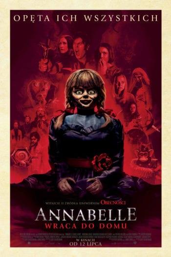 """Annabelle wraca do domu"" [RECENZJA]"