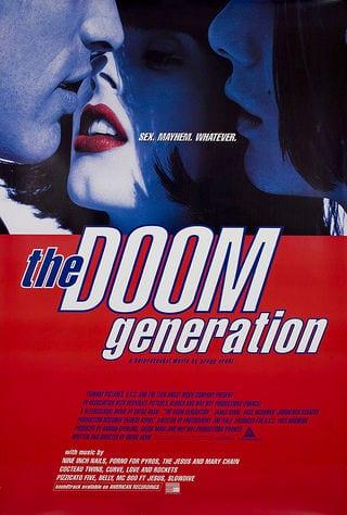 """Doom Generation – Stracone pokolenie"" [CAMPING]"