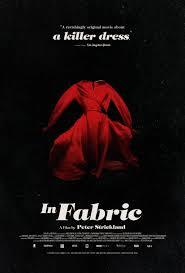 """""""In Fabric"""" czyli zabójcza sukienka, mordercza pralka i pożyczka na duży procent [RECENZJA]"""