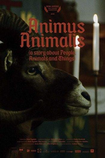 """""""Animus Animalis (historie ludzi, zwierząt i rzeczy)"""" [FRONT WIZUALNY]"""