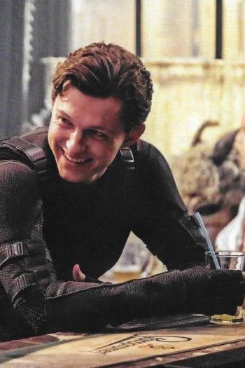 Peter Parker jest Peterem Parkerem nawet jeśli tego nie lubisz [FELIETON]