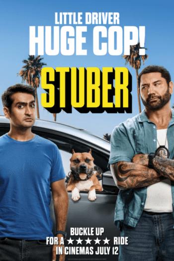 """""""Stuber"""", czyli filmowy UberPOP [RECENZJA]"""