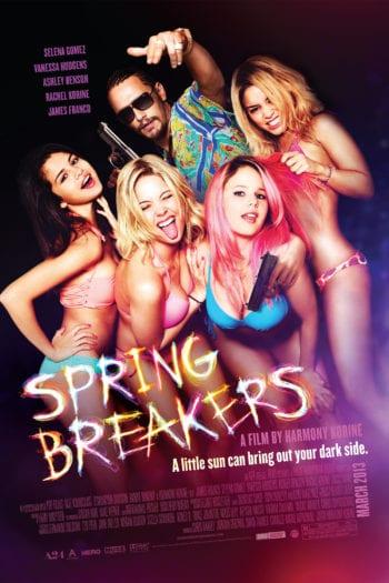 """Ostatni dialog filmowy – o """"Spring Breakers"""" przed Nowymi Horyzontami"""