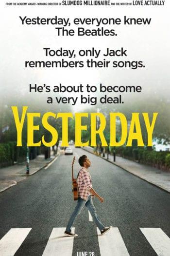 """""""Yesterday"""", czyli film-koncept bez polotu [RECENZJA]"""