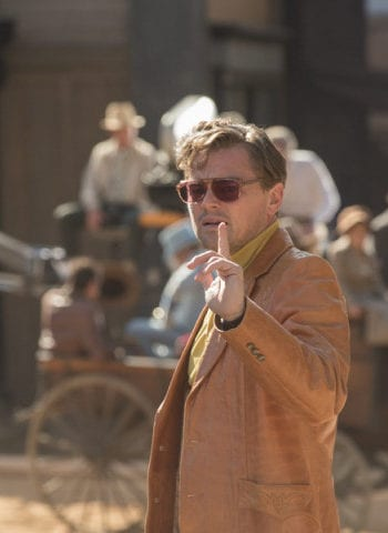 """10 filmów, które Tarantino radzi obejrzeć przed """"Pewnego razu… w Hollywood"""""""