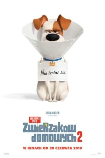 """""""Sekretne życie zwierzaków domowych 2"""" [RECENZJA]"""