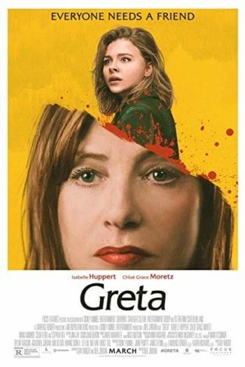 """""""Greta"""" – Mocno przeżuta guma do żucia [RECENZJA]"""