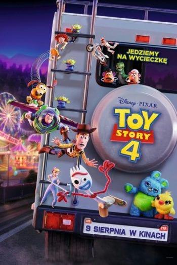 """""""Toy Story 4"""" – Pod rękę ze swoim starym druhem [RECENZJA]"""