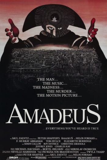 """Klasyka z Filmawką – """"Amadeusz"""""""