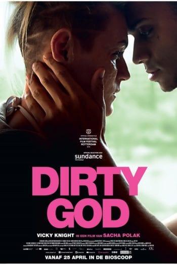 """""""Dirty God"""", czyli piękno ukryte pod maską brzydoty [RECENZJA]"""