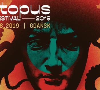 Przewodnik po Octopus Film Festvial 2019, czyli jak wygląda Gdańsk w skórzanej kurtce i neonowych okularach