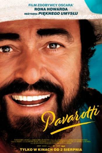"""""""Pavarotti"""", czyli śpiewające głowy Luciano Pavarottiego [RECENZJA]"""
