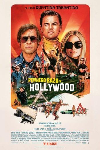 """""""Pewnego razu… w Hollywood"""", czy może raczej Hollywood: Making Of? [RECENZJA]"""