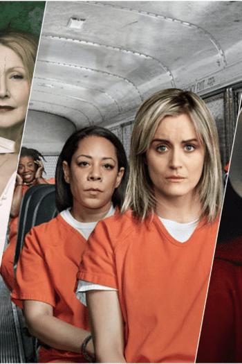 W jaką stroną zmierza serialowy feminizm? [FELIETON Z OKAZJI PREMIERY FILMU MAIDEN]