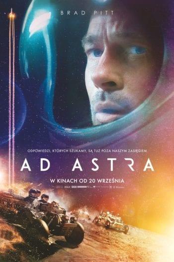 """""""Ad Astra"""" – Bo to gwiazd naszych wina [RECENZJA]"""
