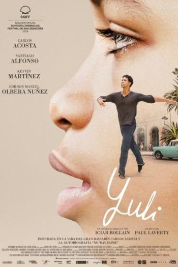 """""""Yuli"""", czyli film, balet i autobiografia w jednym [RECENZJA]"""