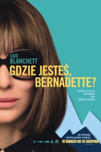 """""""Gdzie jesteś, Bernadette"""", czyli co się dzieje, gdy pracownik Microsoftu korzysta z iPada [RECENZJA]"""