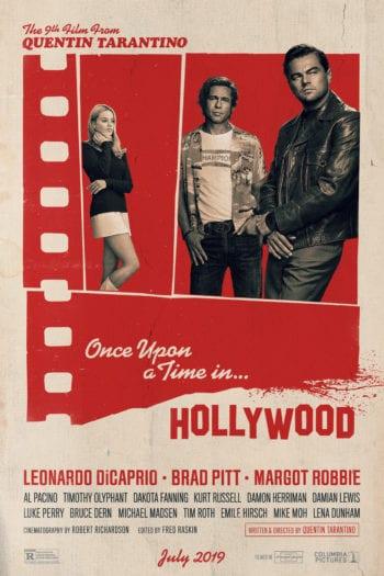 """""""Pewnego razu… w Hollywood"""" – Kiedy słońce było bogiem [FELIETON]"""