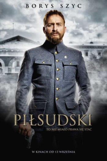 Piłsudski, czyli Twój nauczyciel od historii byłby zachwycony [RECENZJA]