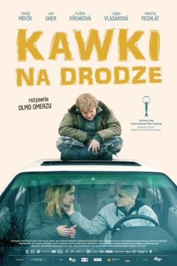 """""""Kawki na drodze"""", czyli Czeching of age [RECENZJA]"""