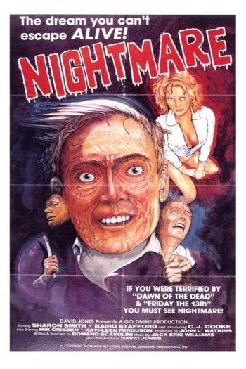"""Jaki film śni się po nocach Tomowi Saviniemu i Joelowi Coenowi? – """"Koszmar"""" [CAMPING #41]"""