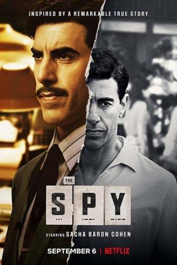 """""""The Spy"""", czyli najlepsza rola w karierze Sachy Barona Cohena [RECENZJA]"""