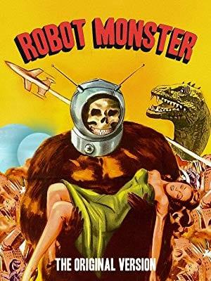 """""""Przybysz z Kosmosu"""", czyli słabo zrealizowane science-fiction z połowy lat pięćdziesiątych [CAMPING #43]"""