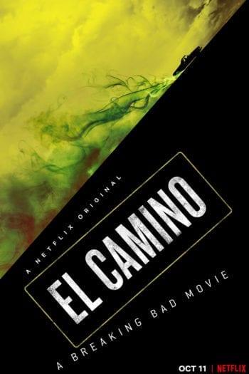 """""""El Camino: Film Breaking Bad"""" – Przerywane pożegnania [RECENZJA]"""