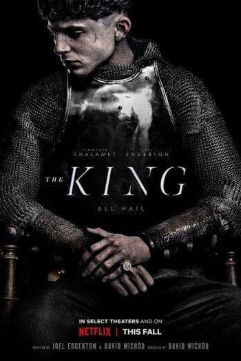 """""""Król"""" Timothée Chalamet, francuski książę Robert Pattinson i Netflix [RECENZJA]"""