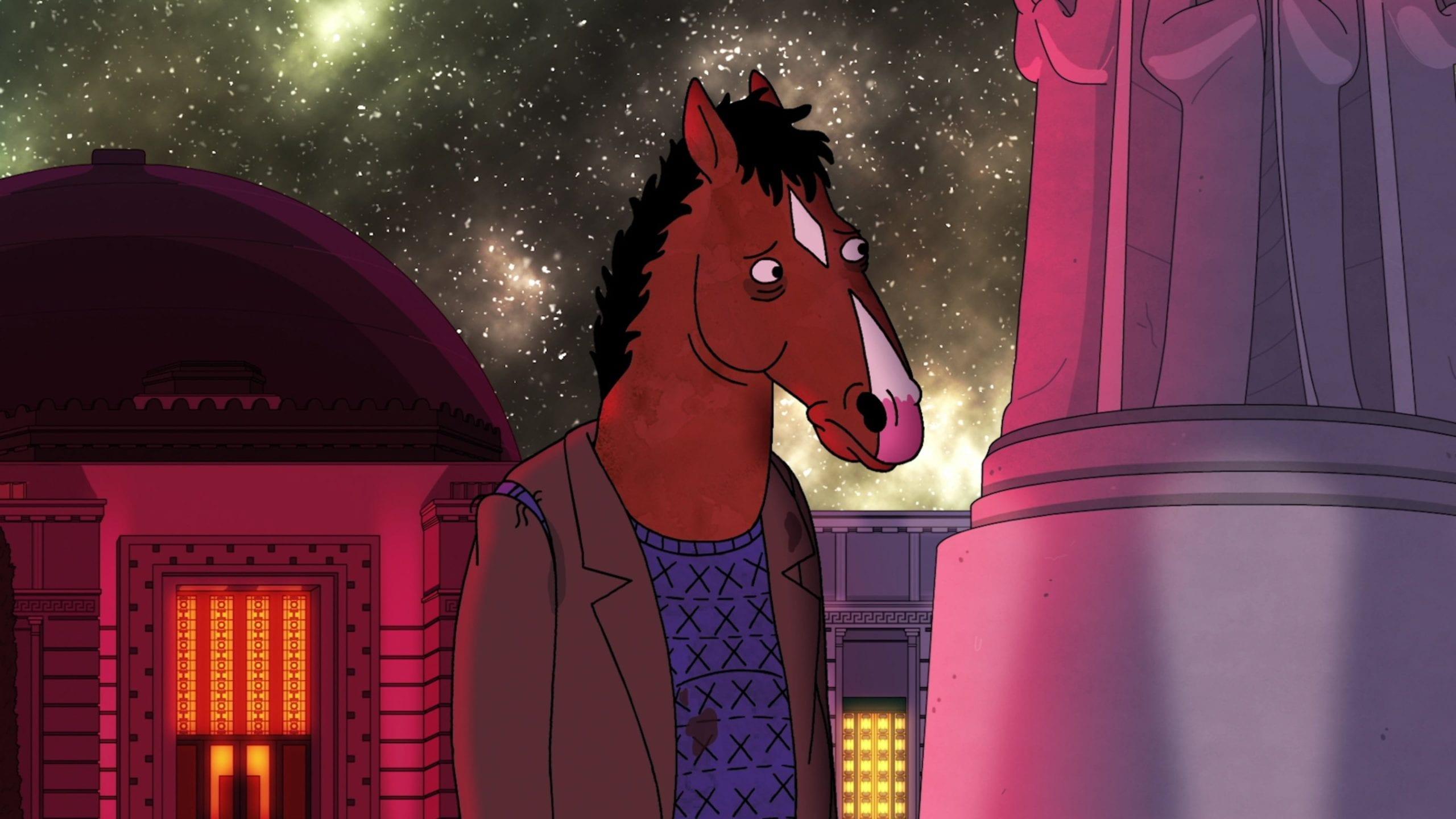 BoJack Horseman: sezon 6 szósty