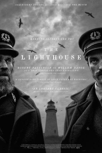 """""""Lighthouse"""" – Cienie, krzyki, trzaski [RECENZJA]"""