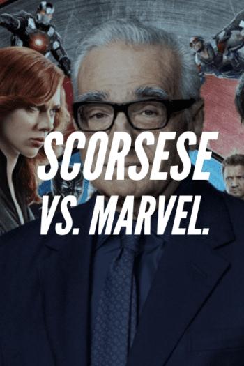 Scorsese vs. Marvel. Kto ma rację w sporze o kino superbohaterskie?