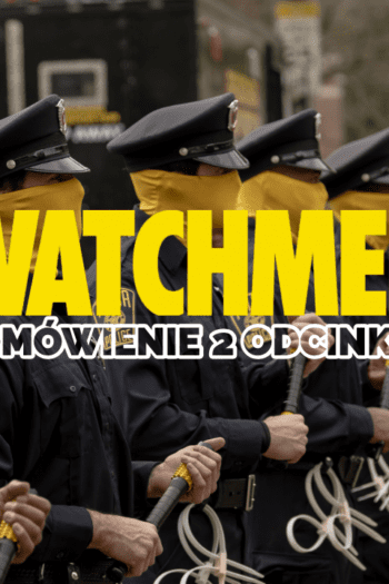 """Watchmen"": Omawiamy 2 odcinek serialu HBO"