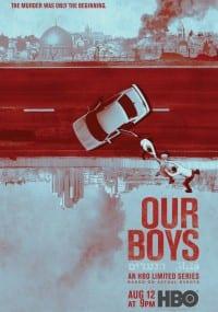 """""""Nasi chłopcy"""" – tak uczciwego politycznie serialu chyba jeszcze nie było [RECENZJA]"""